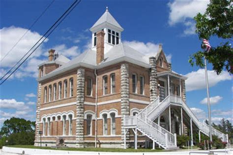 Navasota Post Office by Grimes County Courthouse