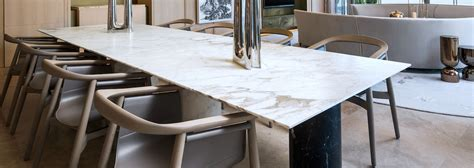 10 extraordinary dining room ideas with marble dining tables