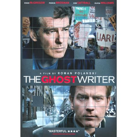 the ghost writer movie the ghost writer movies