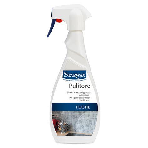 pulitore pavimenti pulitore fughe starwax prodotti per pulizie casa