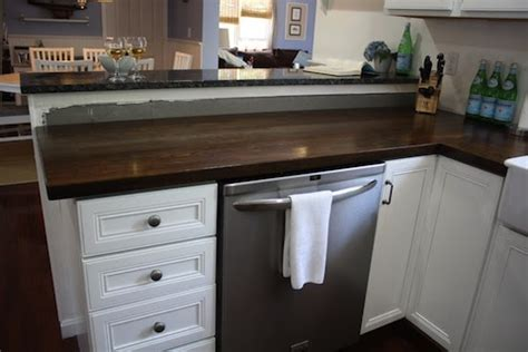 Inexpensive Alternative To Granite Countertops by Can Butcher Block Be An Inexpensive Alternative To Granite