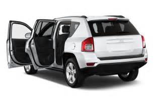 2014 Jeep Compass 2014 Jeep Compass Reviews And Rating Motor Trend