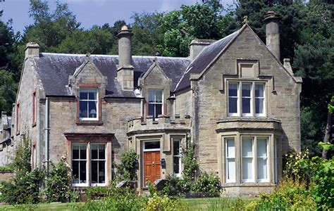buying house in scotland cost of buying a house in scotland country life