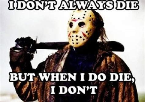 Friday 13th Meme - top 10 best friday the 13th memes
