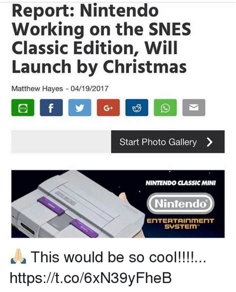 giveaway nintendo entertainment system nes classic edition dudeiwantthat launch memes of 2017 on me me keeping