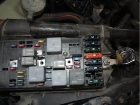 2002 Pontiac Bonneville Battery Location Sparky S Answers 1999 Pontiac Montana Fuel Fuse Blows