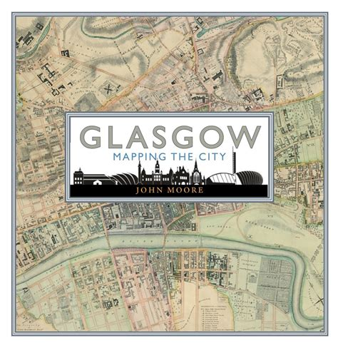 glasgow mapping the city the map room