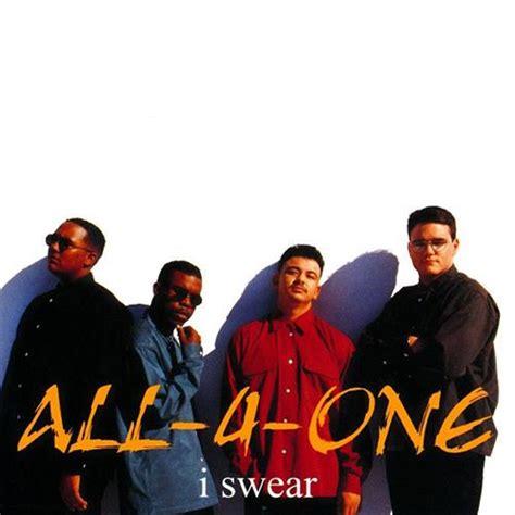 all 4 one i swear guitar cover i swear sheet all 4 one violin