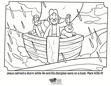coloring page of jesus reading the bible kids coloring page from what s in the bible showing jesus