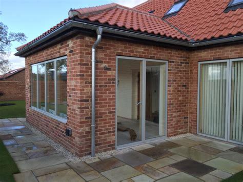 extension garden room harleston garden room