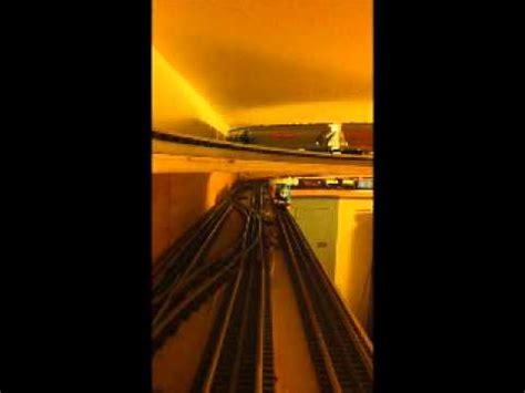 der decke eisenbahn unter der decke teil2 ceiling part