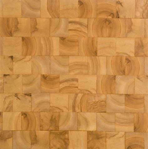 END GRAIN   ASH   Wood flooring from Kaswell Flooring