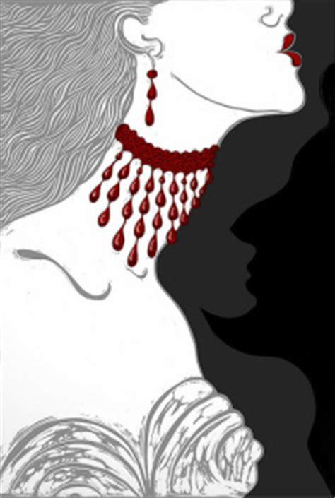 la di sangue angela la di sangue angela e la dissacrazione