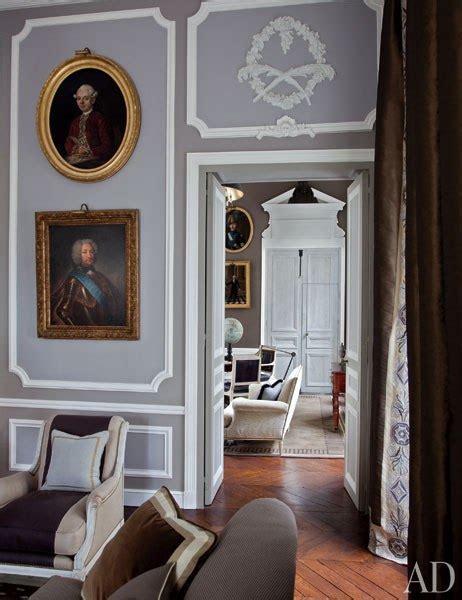 the living room st louis dreamy paris apartment 171 interior design files