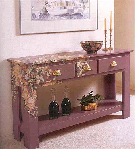 buffet table woodworking plans plans diy free download diy