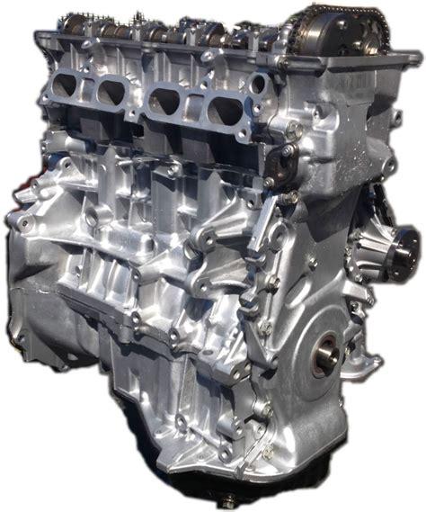 car engine manuals 2007 toyota matrix regenerative braking rebuilt 09 12 toyota matrix 4cyl 2 4l 2azfe longblock engine ebay