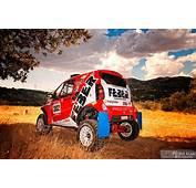 Smart Polaris RZR 900 T 3 Light / Rally Cars For Sale