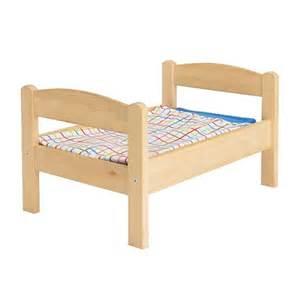 ikea pine bed ikea duktig pine bed with bedlinen