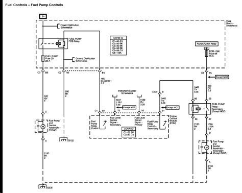 fuel diagram 1968 ford fuel wiring diagram wiring diagram with