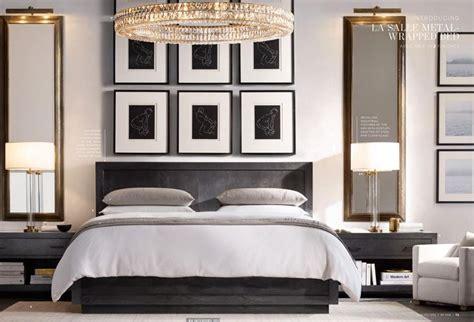 restoration hardware bedside tables best 25 restoration hardware bedroom ideas on