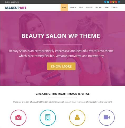 20 beautiful spa beauty salon wordpress themes 2018 parallax template free parallax backgrounds for side