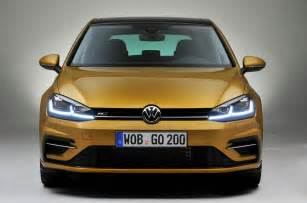 vw new car prices 2017 volkswagen golf prices revealed autocar