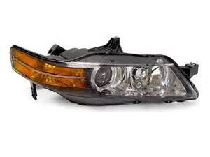 2006 Acura Tl Headlights The Official Oem Headlight Difference Thread Acurazine