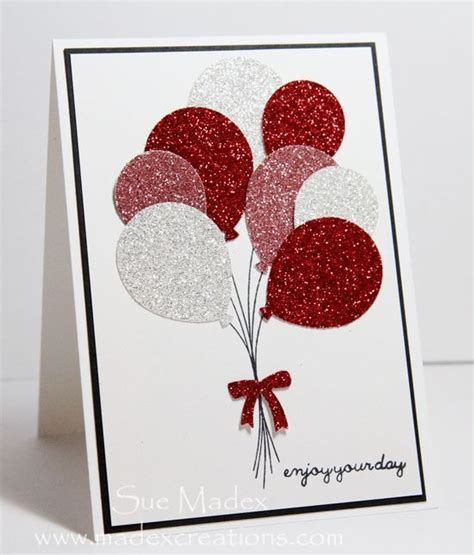 glitter for card 25 best ideas about glitter cards on embossed