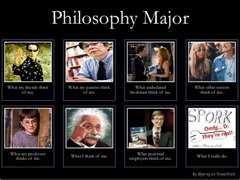 Philosopher Meme - what people think about philosophers management consultants