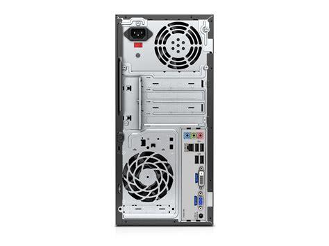 pc de bureau hp pavilion desktop 570 p002nk hp pavilion 550 194nf bleu top achat