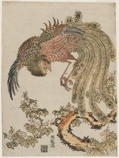 fine art tattoo phoenix az traditional japanese phoenix drawing google search