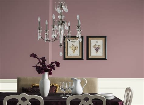 Farbe Mauve Kombinieren by Dining Room Dusty Mauve Rooms Color Lentine Marine 51928