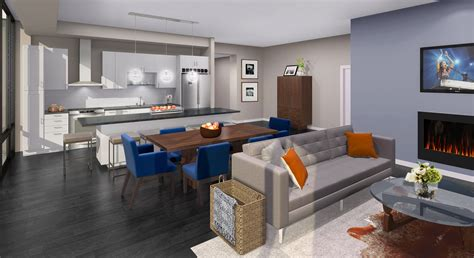 luxury apartments and studios for rent in minneapolis get a first look at the nic on fifth luxury apartments in