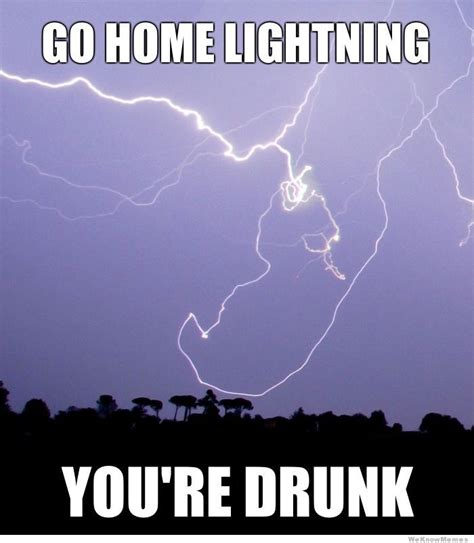 lightning quotes quotesgram