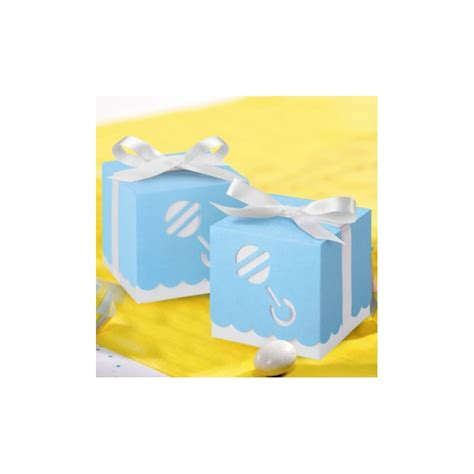 For Baby Shower Favor Boxes by Blue Baby Shower Favor Boxes Baby Shower Favour Bags Boxes