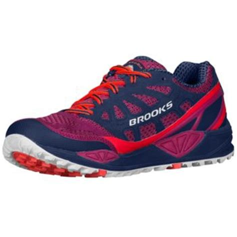 free shipping cascadia9 running shoes