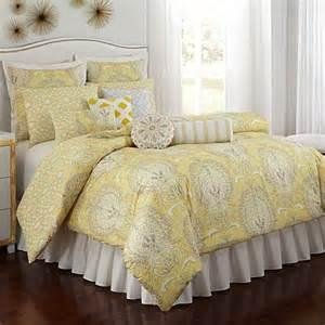 buy dena home payton reversible comforter set from