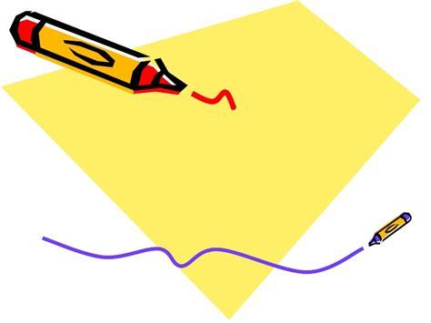 Crayons Design Template