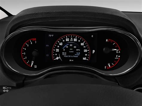 transmission control 2008 dodge durango instrument cluster image 2017 dodge durango sxt rwd instrument cluster size 1024 x 768 type gif posted on