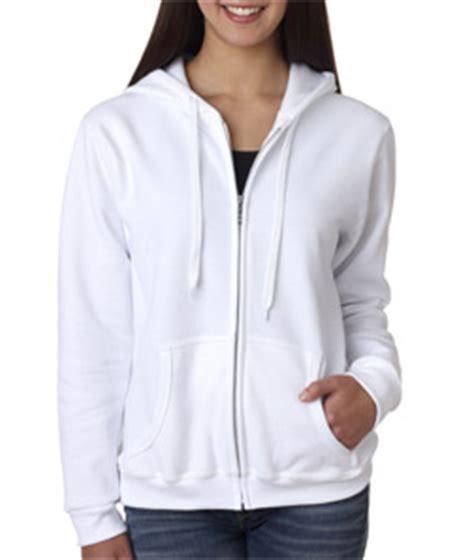 design your own gildan hoodie womens custom hoodies gildan missy fit zip hoody 18600fl