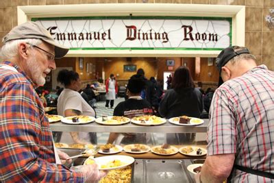 Emmanuel Dining Room 83 Emmanuel Dining Room Serving A Hearty Meal At Emmanuel Dining Room Contact