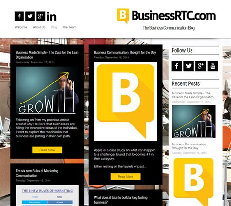 layout blog wix great content gorgeous design 14 blogs created with wix
