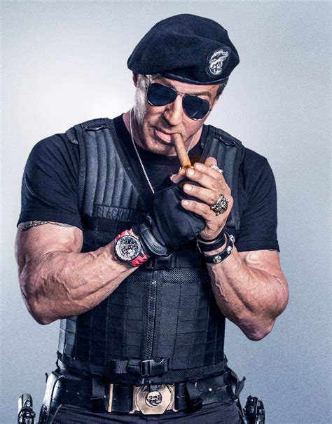 stall one sylvester stallone grit