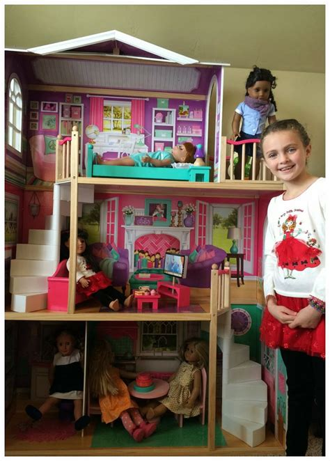 doll house 18 inch dolls 100 best images about kidkraft mom reviews on pinterest