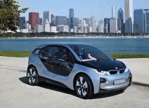 2018 bmw i3 ev adds new high performance s model carbuzz