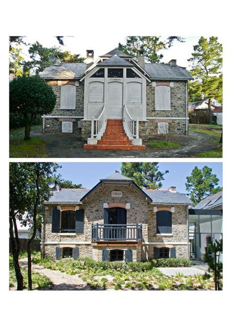 Maison Renover Avant Apres by Les 23 Meilleures Images Concernant Maisons R 233 Nov 233 Es Sur