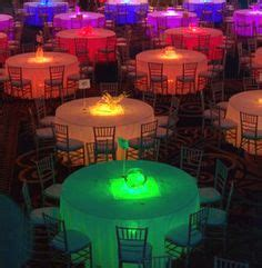 colorful table ls 1000 images about whimsical rainbow wedding on