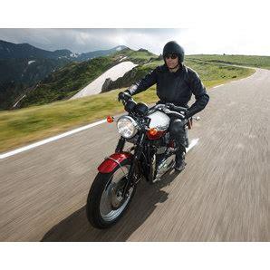 Highway 1 Motorradbekleidung by Highway 1 Fifty Two Nappa Lederjacke Kaufen Louis