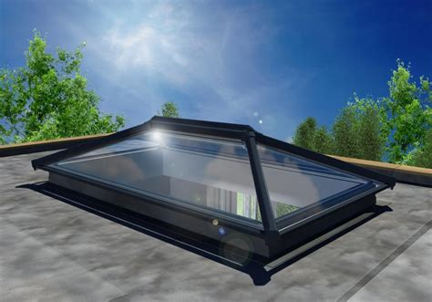Ultrasky Skylight Lantern Rooflight Orangery Cumbria Light Roof