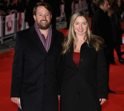 the year ends badly and then bill mitchell billy blog david mitchell and victoria coren attend london premiere